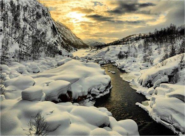 Belles images de paysages d 39 hiver - Fin des soldes d hiver ...