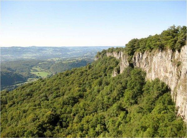 Du Berry à l'Auvergne  2014