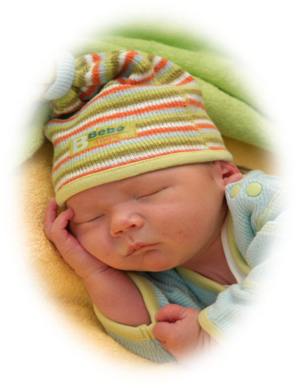 Tubes bébés