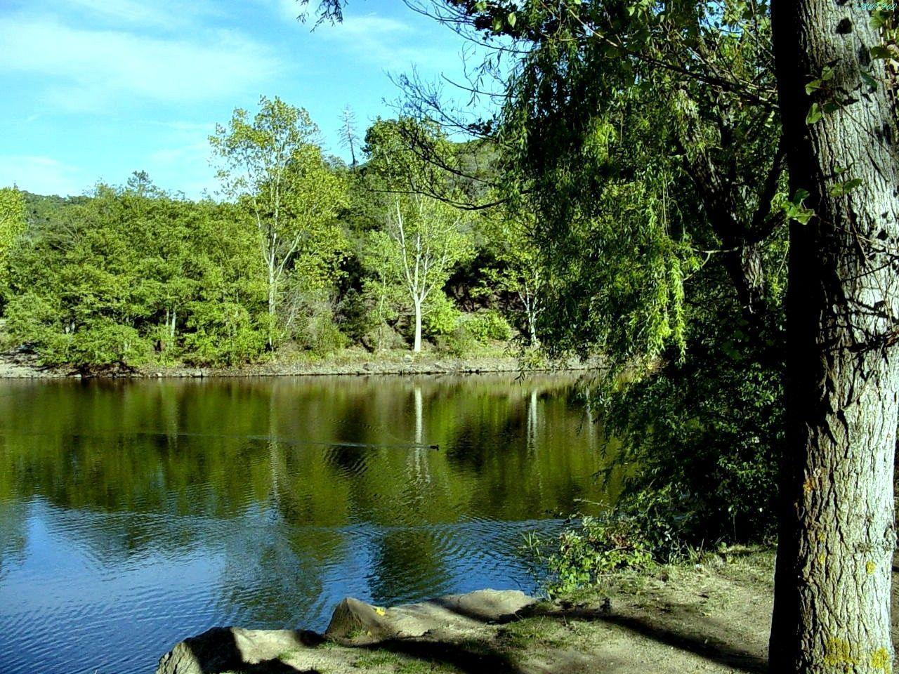 Belles images de paysages for Photo d ecran gratuit